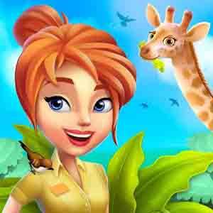 Family Zoo: The Story v1.5.5 دانلود بازی باغ وحش خانوادگی + مود اندروید