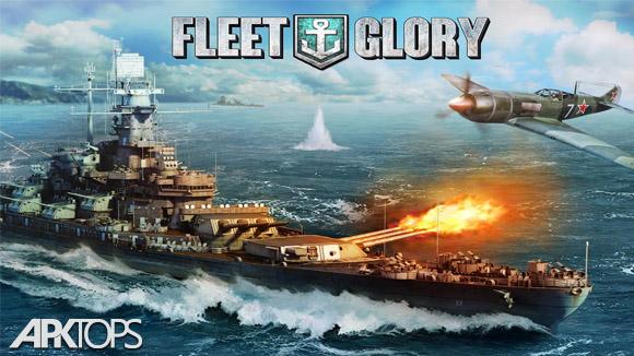 دانلود Fleet Glory