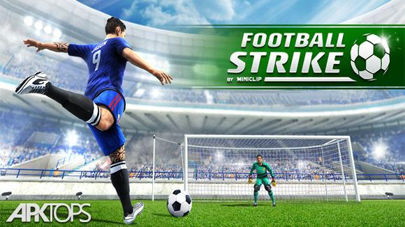 دانلود Football Strike – Multiplayer Soccer
