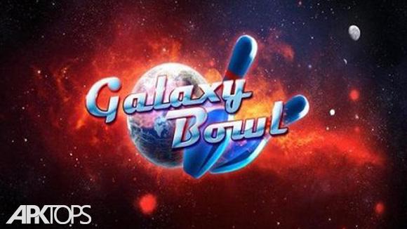 دانلود Galaxy Bowling 3D Free