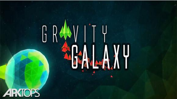 دانلود Gravity Galaxy