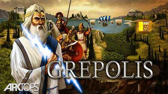 دانلود Grepolis – Divine Strategy MMO