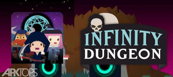 Infinity Dungeon Evolution