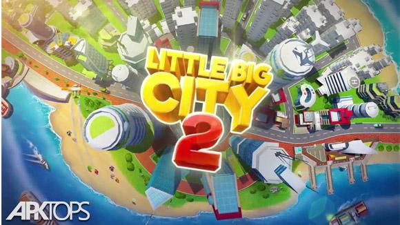 دانلود Little Big City 2