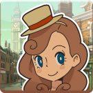 Layton's Mystery Journey 1 v1.0.6 دانلود بازی سفر کاتریل دختر لیتون برای اندروید