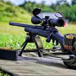 Range Master: Sniper Academy v2.0.1 دانلود بازی آکادمی تیراندازی برای اندروید
