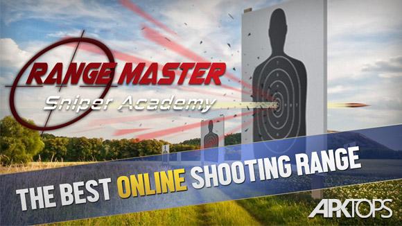 دانلود Range Master: Sniper Academy