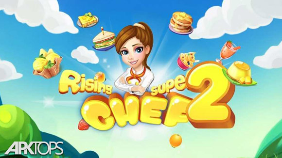 دانلود Rising Super Chef 2