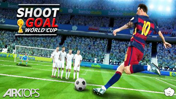 دانلود Shoot Goal – World Cup Soccer