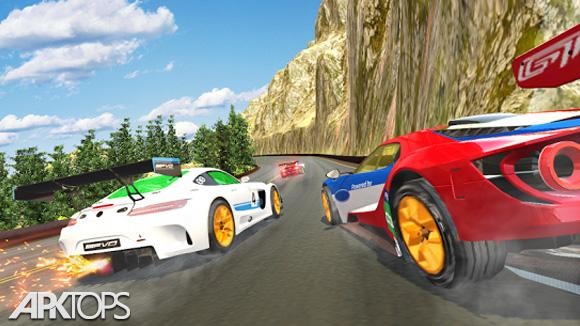 دانلود Sports Car Racing