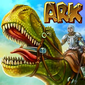 The ark of craft dinosaurs v3 3 0 3 for The ark of craft
