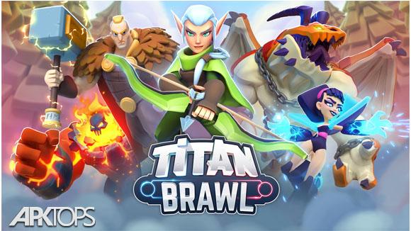 دانلود Titan Brawl