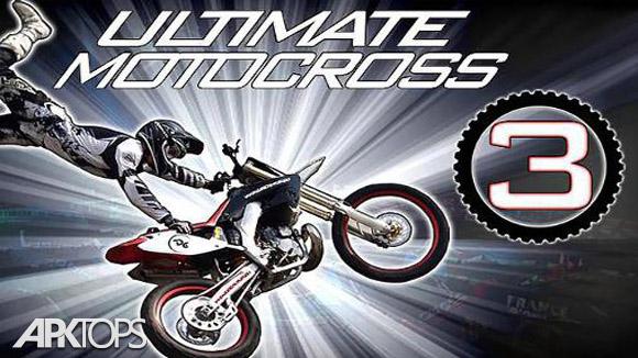 دانلود Ultimate MotoCross 3 Free