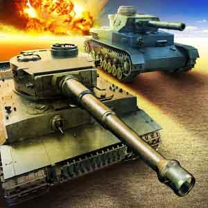 War Machines: Free Multiplayer Tank Shooting Games v4.16.0 دانلود بازی تانک های جنگی+مود
