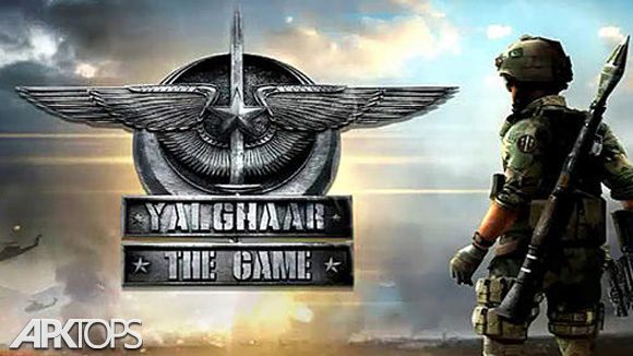 دانلود Yalghaar: FPS Shooter Game