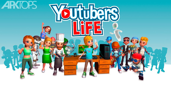 Youtubers Life - Gaming