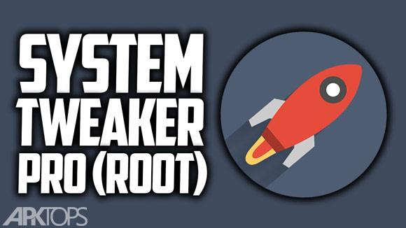 System Tweaker