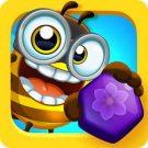 Bee Brilliant Blast v1.66.2 دانلود بازی انفجار زنبور عسل ها برای اندروید