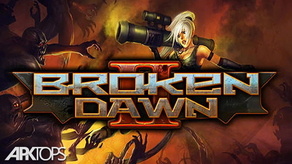 دانلود Broken Dawn:Trauma