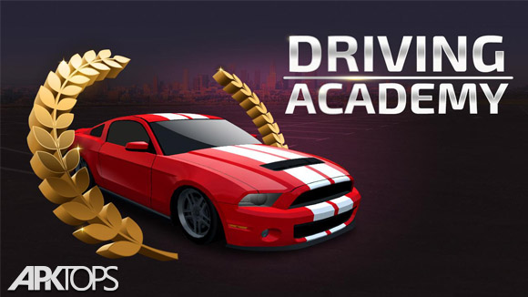 دانلود Car Driving Academy 2017 3D
