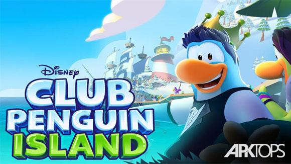 دانلود Club Penguin Island