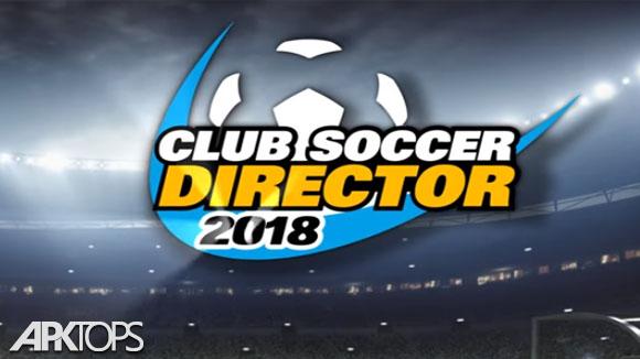 دانلود Club Soccer Director – Soccer Club Manager Sim