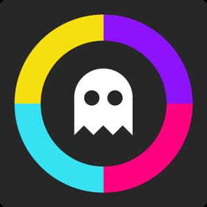 Color Switch v9.8.1 دانلود بازی تغییر رنگ اندروید