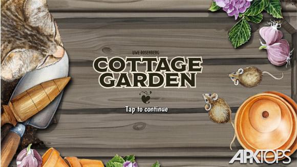 دانلود Cottage Garden