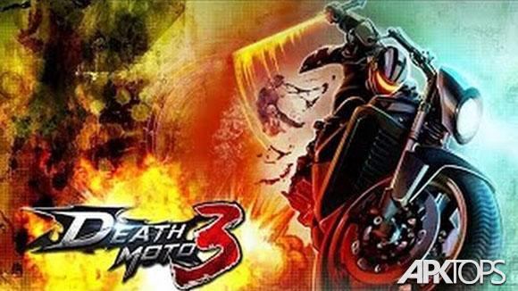 دانلود Death Moto 3
