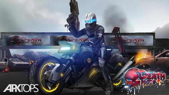 دانلود Death Moto 4