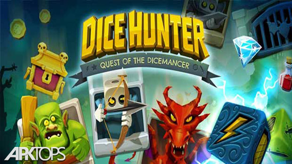 دانلود Dice Hunter: Quest of the Dicemancer