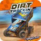 Dirt Trackin Sprint Cars v1.0.14 دانلود بازی رانندگی در جاده های خاکی برای اندروید