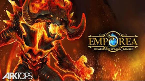 دانلود Emporea: Realms of War & Magic