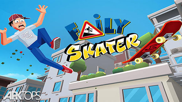 دانلود Faily Skater