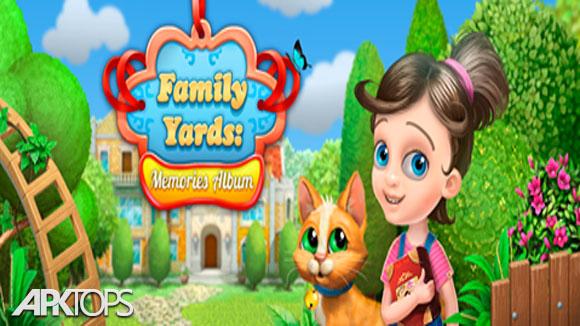 دانلود Family Yards: Memories Album