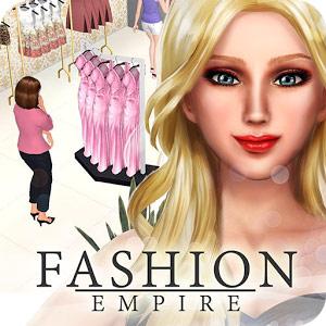 Fashion Empire - Boutique Sim v2.91.0 دانلود بازی امپراطوری مد + مود اندروید