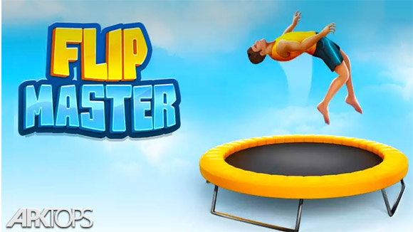 دانلود Flip Master
