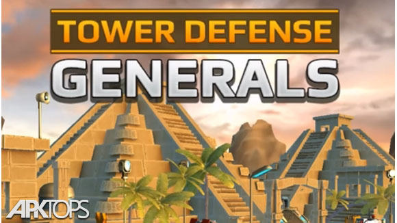 دانلود Generals TD HD