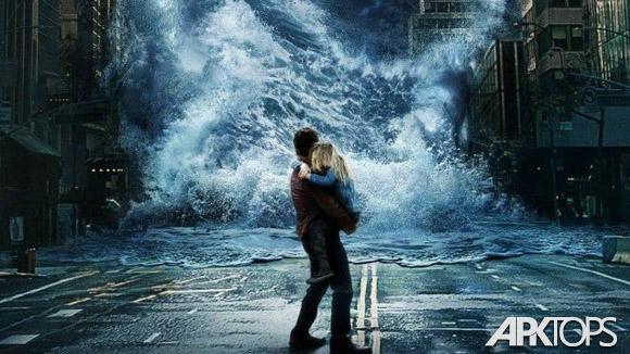 دانلود Geostorm