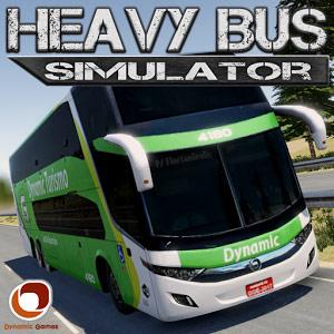 Heavy Bus Simulator v1.071 دانلود بازی شبیه ساز اتوبوس برای اندروید