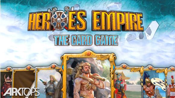دانلود Heroes Empire: TCG