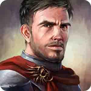 Hex Commander: Fantasy Heroes v4.5 دانلود بازی فرمانده هکس + مود اندروید