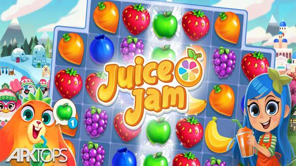 دانلود Juice Jam 2