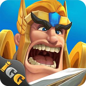 Lords Mobile v2.7 دانلود بازی استراتژیک پادشاهان موبایل + مود اندروید