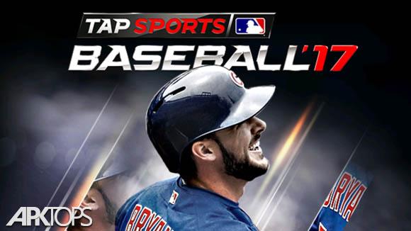 دانلود MLB TAP SPORTS BASEBALL 2017