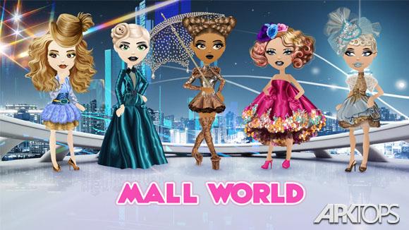 دانلود Mall World