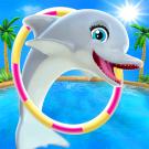 My Dolphin Show v3.43.1 دانلود بازی هنرنمایی دلفین من برای اندروید
