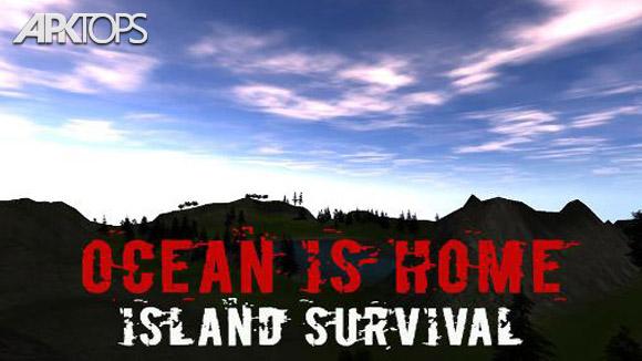 دانلود Ocean Is Home: Survival Island