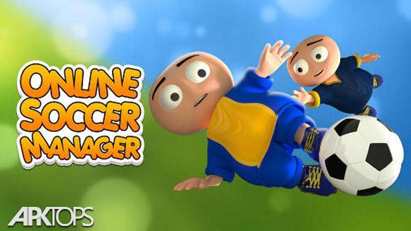دانلود Online Soccer Manager