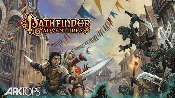 دانلود Pathfinder Adventures